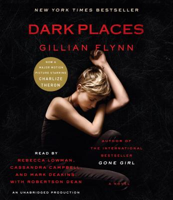 Image for Dark Places (Movie Tie-In Edition): A Novel