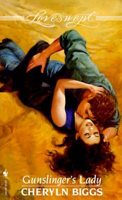Image for Gunslinger's Lady (Loveswept)