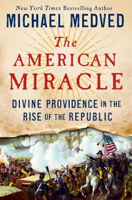 Image for God's Hand on America: The Case for Divine Providence in United States History