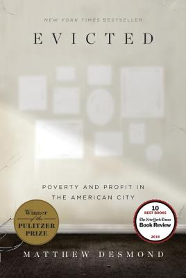 Image for Evicted  Poverty and Profit in the American City