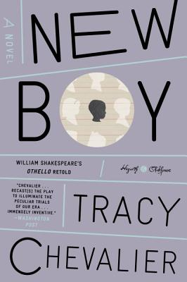 Image for New Boy: William Shakespeare's Othello Retold: A Novel (Hogarth Shakespeare)