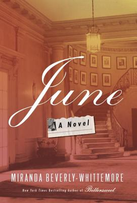 Image for JUNE : A NOVEL