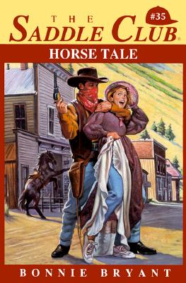 Image for Horse Tale (Saddle Club, Book 35)