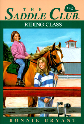 Image for Riding Class (Saddle Club(52))