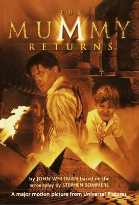 Image for The Mummy Returns