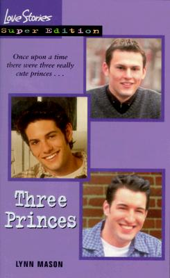 Image for Three Princes