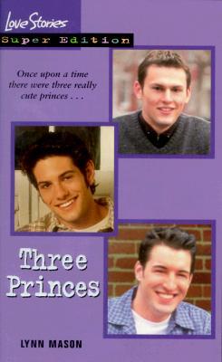 Image for Three Princes