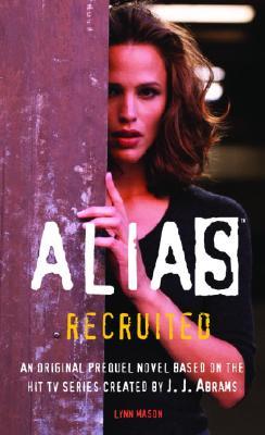 Image for RECRUITED ALIAS