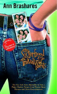 Sisterhood of the Traveling Pants (Sisterhood of Traveling Pants), ANN BRASHARES