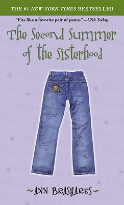 Image for The Second Summer of the Sisterhood (Sisterhood of Traveling Pants, Book 2)