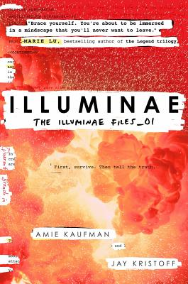 Image for Illuminae (The Illuminae Files)