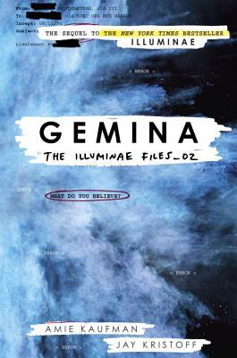 Image for Gemina (The Illuminae Files)