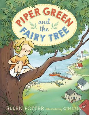 Image for Piper Green and the Fairy Tree