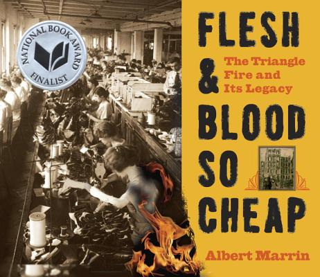 Image for Flesh and Blood So Cheap: The Triangle Fire and Its Legacy