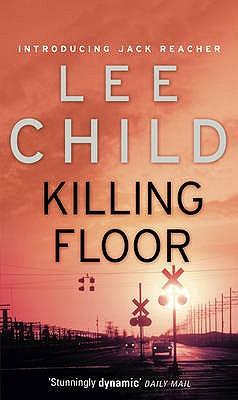 Image for Killing Floor #1 Jack Reacher [used book]