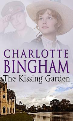 Image for The Kissing Garden