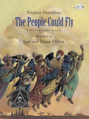 Image for The People Could Fly: The Picture Book