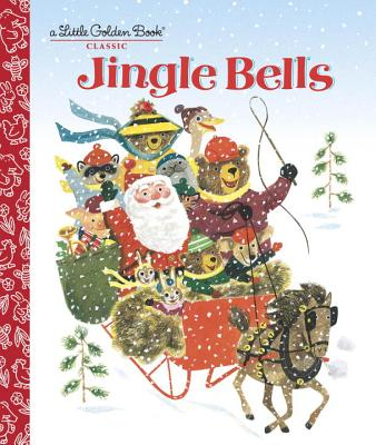 Image for Jingle Bells (Little Golden Book)