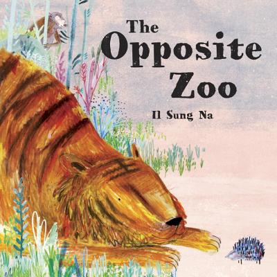 Image for The Opposite Zoo