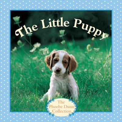 Image for The Little Puppy