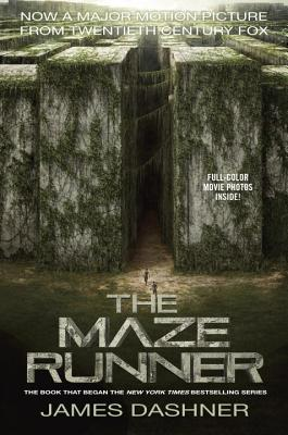 Image for The Maze Runner Movie Tie-In Edition (Maze Runner Series, Book One)  **SIGNED 1st Edition Thus /1st Printing**