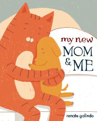 Image for My New Mom & Me