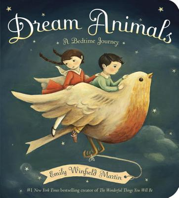 Image for Dream Animals