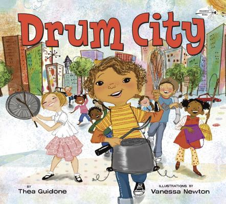 Drum City, Guidone, Thea
