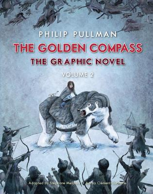 Image for The Golden Compass Graphic Novel, Volume 2 (His Dark Materials)