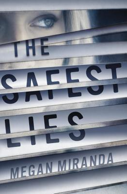 Image for The Safest Lies