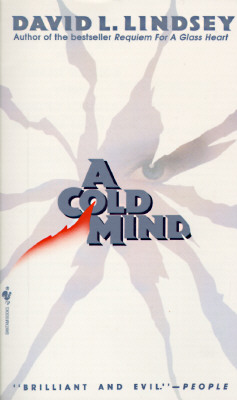 Image for A Cold Mind