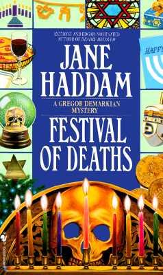 FESTIVAL OF DEATHS, HADDAM, JANE