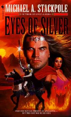 Image for Eyes Of Silver