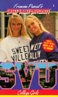 Image for College Girls (Sweet Valley University(R))