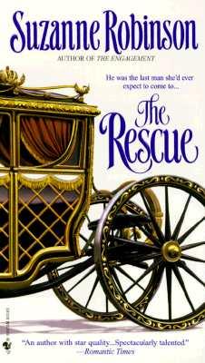 The Rescue, Suzanne Robinson