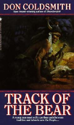 Image for Track of the Bear: Spanish Bit Saga, Book 22 (Spanish Bit Saga)