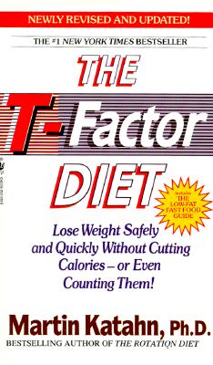Image for The T-Factor Diet