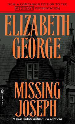 Image for Missing Joseph (Inspector Lynley Mystery, Book 6)