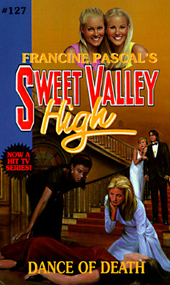 Image for Dance of Death (Sweet Valley High)