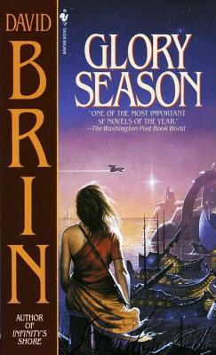 Glory Season [science fiction], David Brin