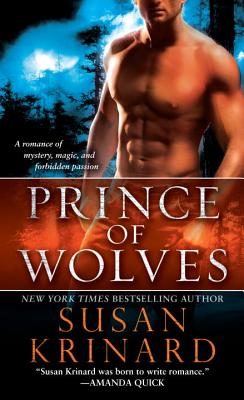 Prince of Wolves, Krinard, Susan