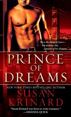Image for Prince of Dreams
