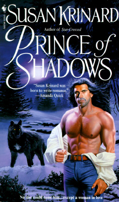 Prince of Shadows, Susan Krinard