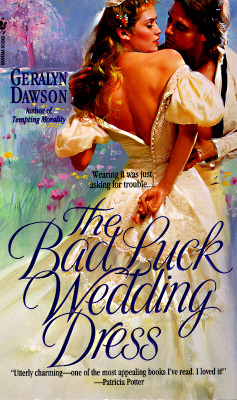 Image for Bad Luck Wedding Dress, The