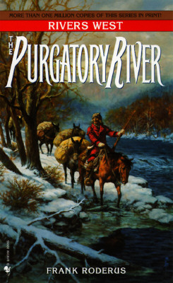 Image for The Purgatory River (Rivers West)