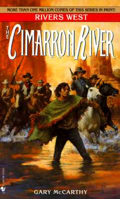 Image for The Cimarron River: A Rivers West Novel