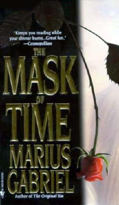 Image for The Mask Of Time