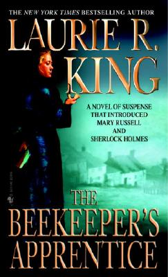 The Beekeeper's Apprentice, LAURIE R. KING
