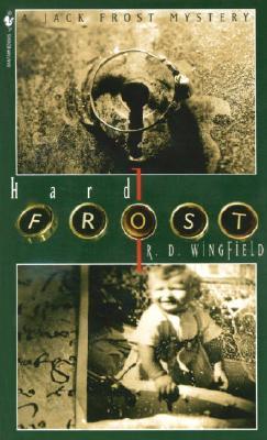 Hard Frost, Wingfield, R.D.