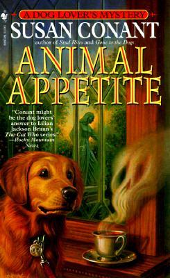 Animal Appetite, Conant, Susan